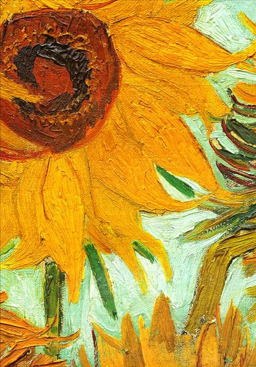 Van_Gogh__Sunflowers_1888