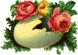 three-roses-egg