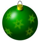 christmas_bulb_green_snowflakes
