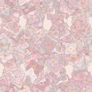 Triangles_Colors_floral